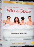 Will & Grace Revival Temporada Um (Temporada 9) (Will & Grace season 9)