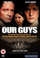 Nossa Gente: Outrage em Glen Ridge (Our Guys: Outrage at Glen Ridge)