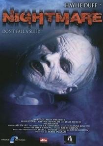 Nightmare - Poster / Capa / Cartaz - Oficial 1