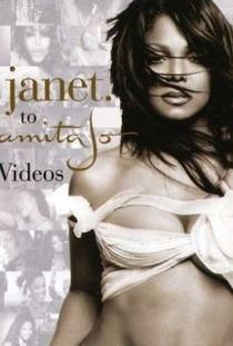 Janet Jackson - From Janet to Damita Jo - Poster / Capa / Cartaz - Oficial 1