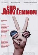 Os EUA X John Lennon