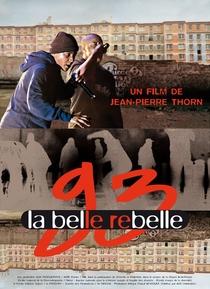 93: La belle rebelle - Poster / Capa / Cartaz - Oficial 1