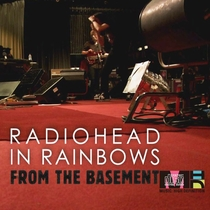 In Rainbows – From the Basement - Poster / Capa / Cartaz - Oficial 1