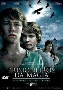 Prisioneiros da Magia - Poster / Capa / Cartaz - Oficial 2
