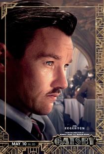 O Grande Gatsby - Poster / Capa / Cartaz - Oficial 18