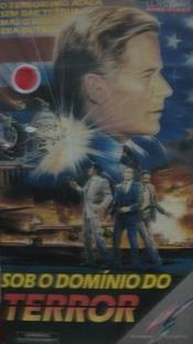 Sob o Domínio do Terror - Poster / Capa / Cartaz - Oficial 2
