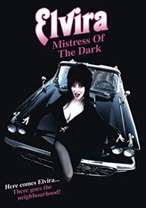 Elvira - A Rainha das Trevas - Poster / Capa / Cartaz - Oficial 13