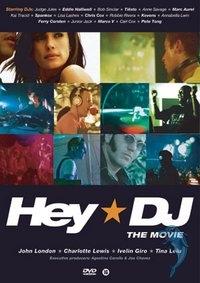 Hey DJ - Poster / Capa / Cartaz - Oficial 1