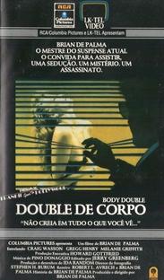 Dublê de Corpo - Poster / Capa / Cartaz - Oficial 4
