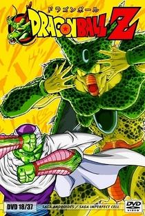 Dragon Ball Z (5ª Temporada) - Poster / Capa / Cartaz - Oficial 20