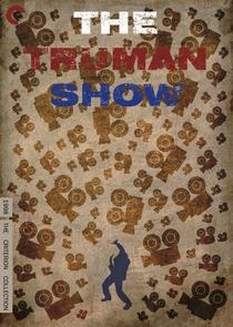 O Show de Truman - Poster / Capa / Cartaz - Oficial 5