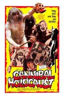 Holocausto Canibal - Poster / Capa / Cartaz - Oficial 9