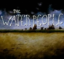 The Water People - Poster / Capa / Cartaz - Oficial 1