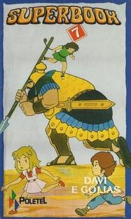 Superbook - Volume III - Poster / Capa / Cartaz - Oficial 2