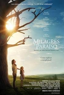 Milagres do Paraíso - Poster / Capa / Cartaz - Oficial 2