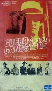 Guerra Entre Gangsters - Poster / Capa / Cartaz - Oficial 2