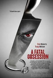 A Fatal Obsession - Poster / Capa / Cartaz - Oficial 1