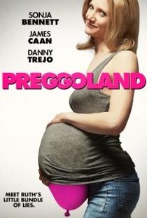 Preggoland - Poster / Capa / Cartaz - Oficial 1