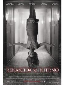 Renascida do Inferno - Poster / Capa / Cartaz - Oficial 2