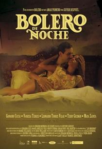 Bolero de Noche - Poster / Capa / Cartaz - Oficial 1