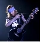 Guns N' Roses - Dead Horse (clipe) (Guns N' Roses - Dead Horse [Official Music Video])