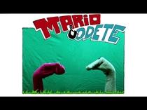 Mario & Odete - Poster / Capa / Cartaz - Oficial 1