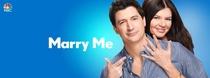 Marry Me (1ª Temporada) - Poster / Capa / Cartaz - Oficial 3