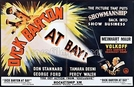 Dick Barton na baía (Dick Barton at bay)