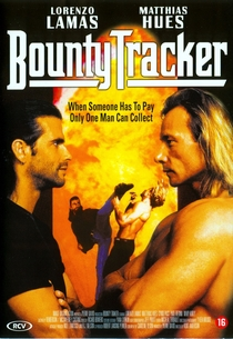 Caçador de Kickboxer - Poster / Capa / Cartaz - Oficial 1