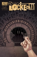 Locke & Key (1ª Temporada) (Locke & Key (Season 1))