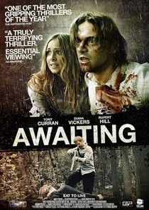 Awaiting - Poster / Capa / Cartaz - Oficial 2