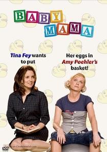 Uma Mãe Para o Meu Bebê - Poster / Capa / Cartaz - Oficial 5