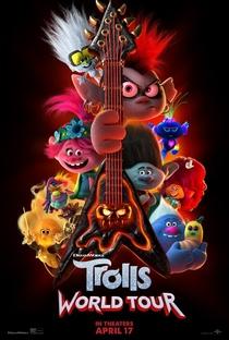 Trolls 2 - Poster / Capa / Cartaz - Oficial 1