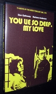 Preciso Matá-La, Querida (You Lie So Deep, My Love)