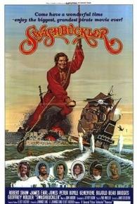 O Pirata Escarlate - Poster / Capa / Cartaz - Oficial 1