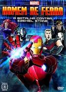 Homem de Ferro: A Batalha Contra Ezekiel Stane (Iron Man: Rise of Technovore)