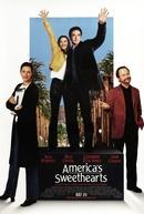 Os Queridinhos da América (America's Sweethearts)