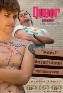 Queer - Poster / Capa / Cartaz - Oficial 1