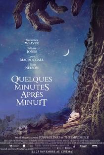 Sete Minutos Depois da Meia-Noite - Poster / Capa / Cartaz - Oficial 7