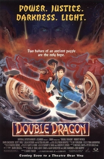 Double Dragon - Poster / Capa / Cartaz - Oficial 3