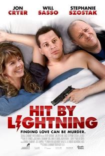 Hit By Lightning - Poster / Capa / Cartaz - Oficial 1