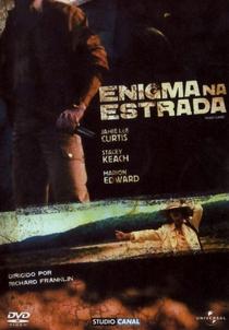 Enigma na Estrada - Poster / Capa / Cartaz - Oficial 2