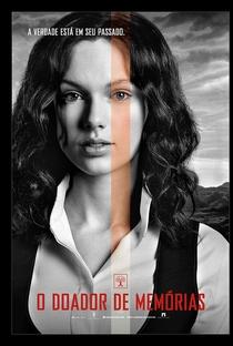 O Doador de Memórias - Poster / Capa / Cartaz - Oficial 12