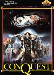 Conquest - Poster / Capa / Cartaz - Oficial 3