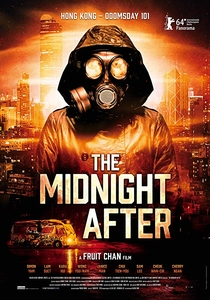 The Midnight After - Poster / Capa / Cartaz - Oficial 1