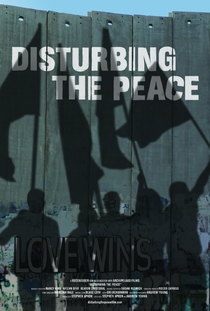 Disturbing the Peace - Poster / Capa / Cartaz - Oficial 1