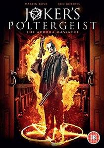 Joker's Poltergeist - Poster / Capa / Cartaz - Oficial 2
