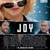 O horror, o horror...: Joy O nome do sucesso - 2015