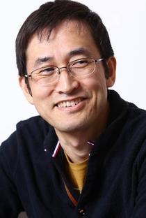 Junji Ito (I) - Poster / Capa / Cartaz - Oficial 3