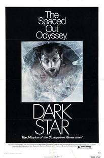 Dark Star - Poster / Capa / Cartaz - Oficial 1
